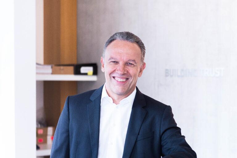 Roland Bischoff