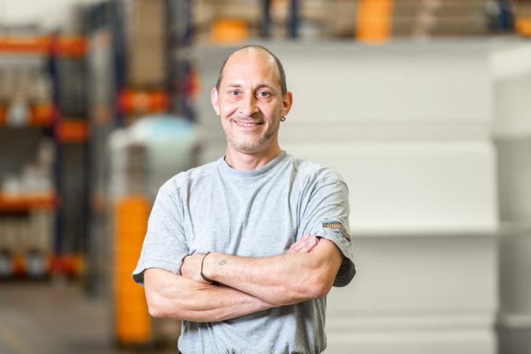 Michael Gutherz