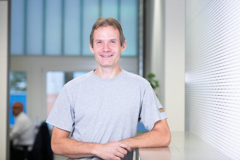 Daniel Mächler